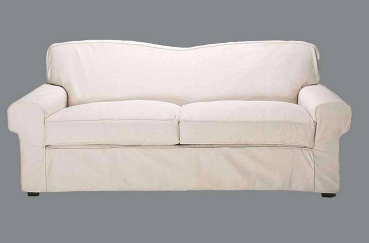 Angie Slipcover Sofa