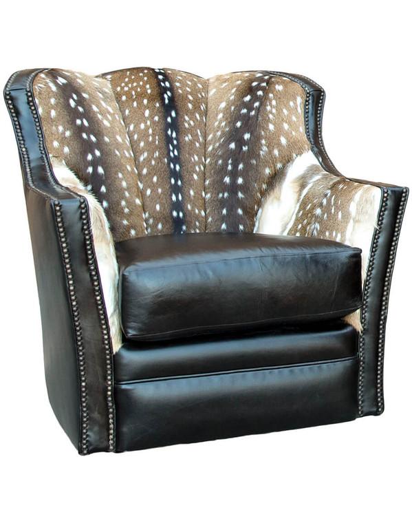 Cape Swivel Chair