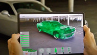 RYCA applies their augmented reality tech to the $378 Billion auto parts industry.