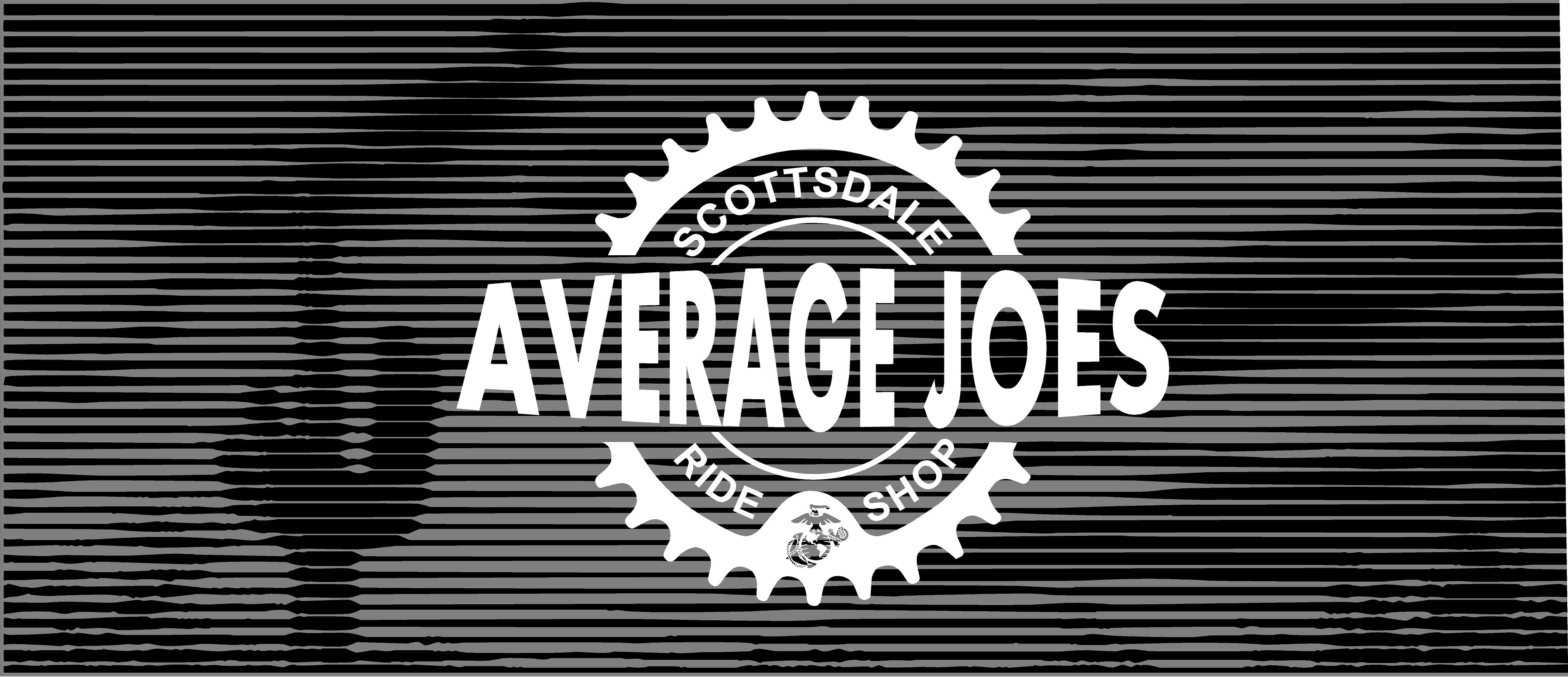 Average Joes Ride Shop