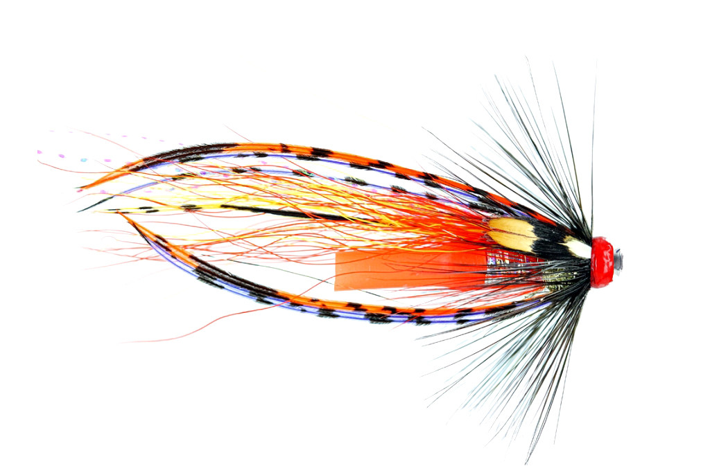 Super Squid Willie Gunn - Copper