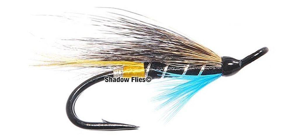 Blue Charm - Partridge