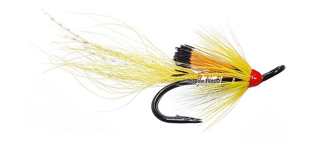 Ally's Shrimp Yellow - Partridge