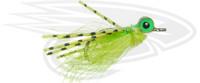 Bonefish Bitter - Green - Weighted
