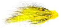 Yellow Zonker-Muddler
