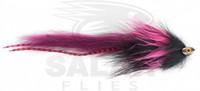 Zonker Minnow - Pink