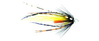 Super Squid - Black and Yellow - Conehead