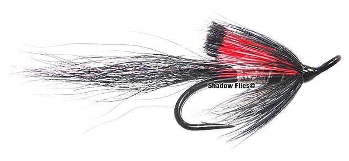 salmon seatrout Ally/'s Shrimp # 6 partridge double wilson ---