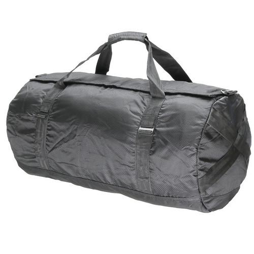 AWOL (XL) DAILY Ripstop Duffle Bag (Black)