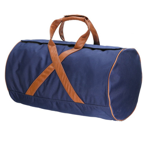 AWOL (L) DAILY Duffle Bag (Blue)