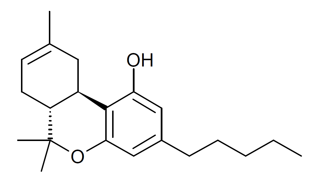 What is Delta-8 THC and Is It Legal?