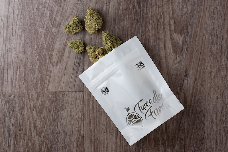 Is Tweedle Farms Legal?