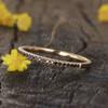 eternity black  diamond wedding ring 05