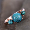 turquoise engagement ring