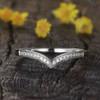 diamond wedding band 0