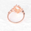 Opal Engagement Ring 5