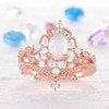 Opal Stackable Ring