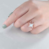 Opal Engagement Rings 02