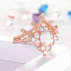 Opal Engagement Rings 07