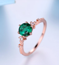 All You Need to Know Before Buying Emerald Engagement Ring