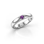 Choosing the Right amethyst engagement rings