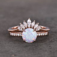 How To Clean Opals And Opal Care