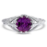 10 Most Frequently Asked Questions about Engagement Rings with Amethyst