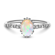 Do's and Don'ts for Beautiful Opal Rings
