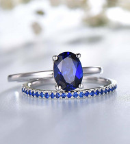 Your Complete Guide To Buying Sapphire Rings