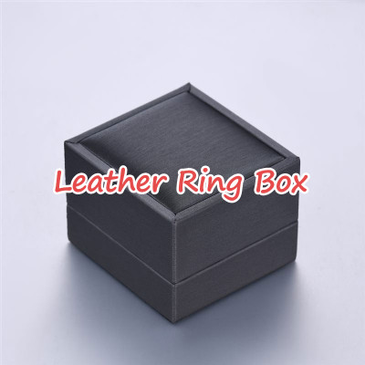 BBBGEM Further Ring box,wedding ring box,engagement ring box,Jewelry case,gift for her,Jewellery Gift Case