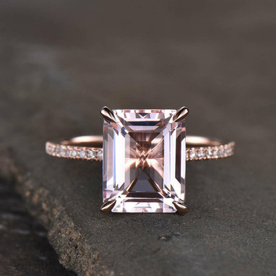 custom ring for you in 14k Yellow gold, size 8