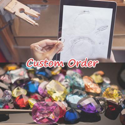Custom Orders Service