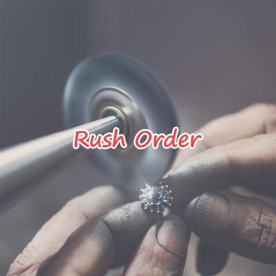 Rush Order-BBBGEM Ring