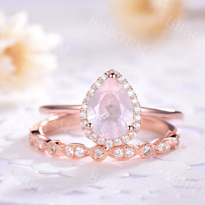 quartz jewelry-bbbgem quartz jewelry