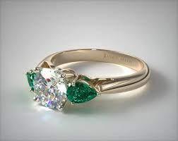 5 Types of Trending Black Opal Wedding Rings in 2021