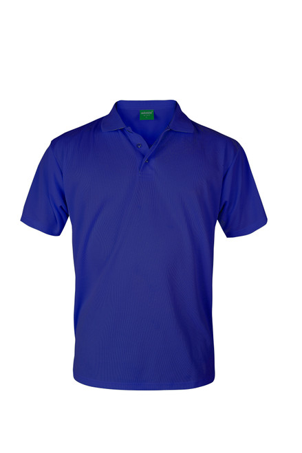 Dry Fit Polo Shirts 100% Polyester
