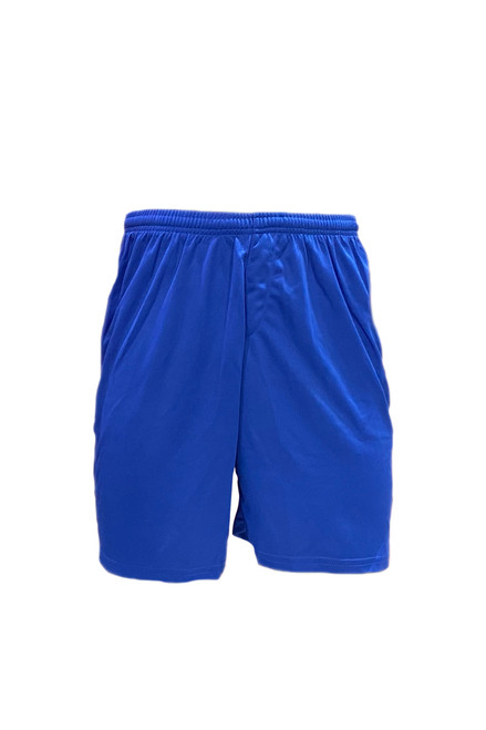 Dry Fit Short 100% Polyester