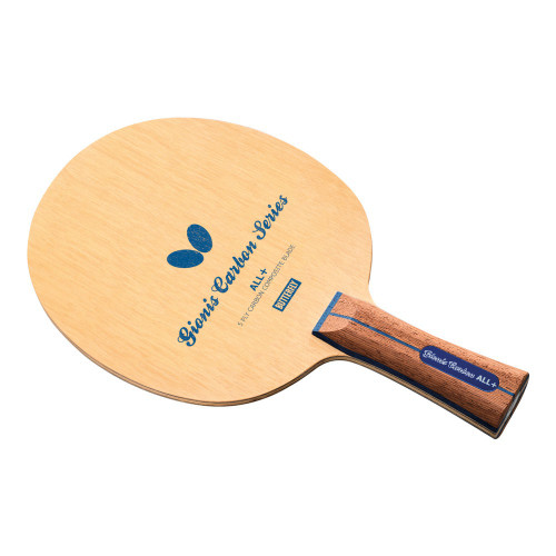 Butterfly Blade Gionis Carbon Allround+