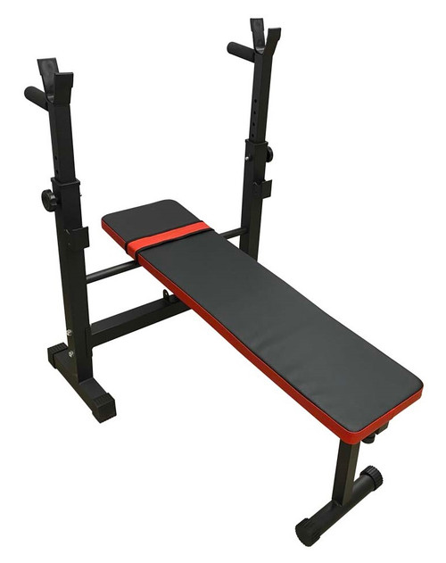 Multi Functional Weight Bench