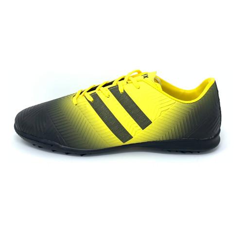 Oryx Rapid Football Shoes Turf Black / Yellow