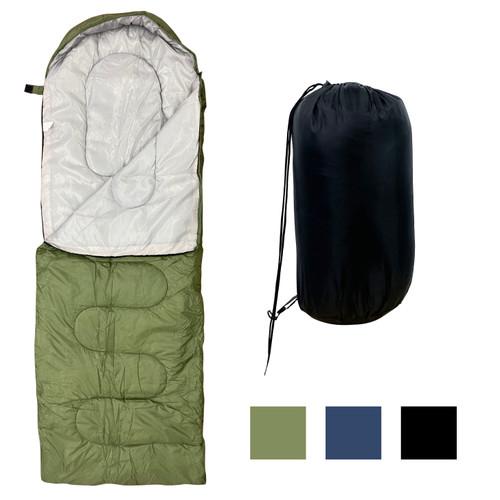Sleeping Bag Waterproof - 210*75 cm - 350 g