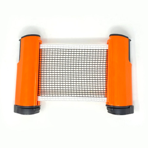 Anywhere Table Tennis: Ping Pong Portable Net & Post