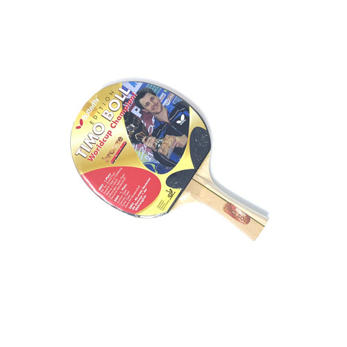 Butterfly Racket Timo Boll Bronze