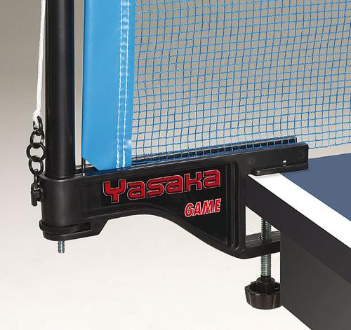Yasaka Net & Post Game