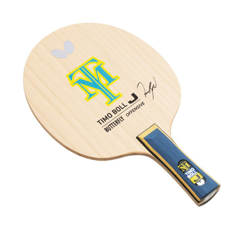 Butterfly Blade Timo Boll J