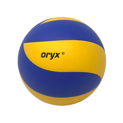 Oryx Volleyball Smash