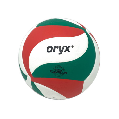 Oryx Volleyball Target