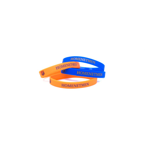 Homenetmen Silicone Bracelets