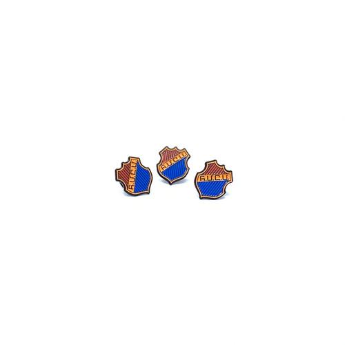Homenetmen Logo Pins
