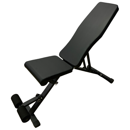 Multi Functional Adjustable Weight Bench - Foldable
